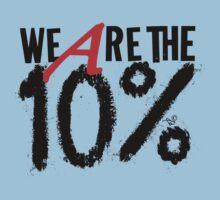 Ten Percent Kids Tee