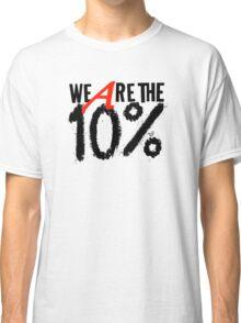 Ten Percent Classic T-Shirt