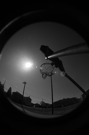 b-ball by MollyHenage