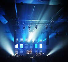 Newsboys in Concert by Nathan T