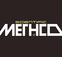 SCIENTIFIC METHOD by Tai's Tees by TAIs TEEs