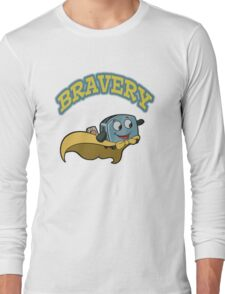 Brave Little Toaster T Shirt  Long Sleeve T-Shirt