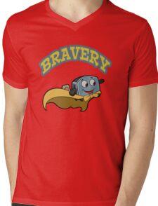 Brave Little Toaster T Shirt  Mens V-Neck T-Shirt
