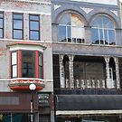 Mid City Hotel by WeeZie