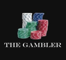 The Other Gambler  by antsp35