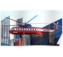 heavy lift passenger helo 1 Poster
