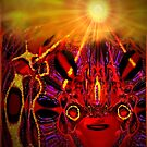 SunBeam by Bonnie Comella