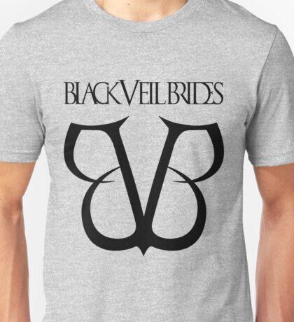 Black Veil Brides Logo Unisex T-Shirt
