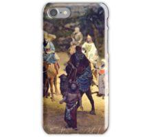 Feliz Navidad iPhone Case/Skin