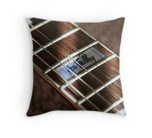 Thats Ace Throw Pillow