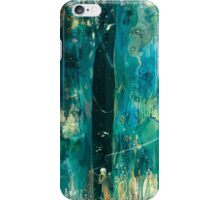 mushishi iPhone Case/Skin