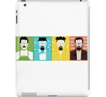 Breaking Bad - Mr. White iPad Case/Skin