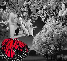 Ƹ̴Ӂ̴Ʒ BUTTERFLY WISHES PICTURE/CARD Ƹ̴Ӂ̴Ʒ by ✿✿ Bonita ✿✿ ђєℓℓσ