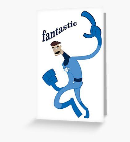 Fantastic! Greeting Card