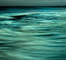 Ocean Twirl by Liv Stockley