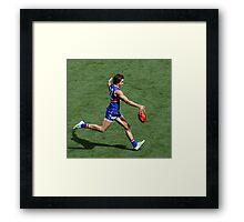 Dylan Addison Framed Print