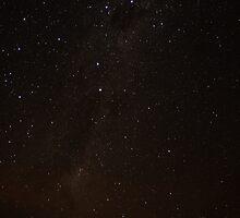 Stary Night by bluenova88