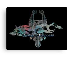Twilight Realm Adventures Canvas Print