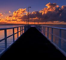 The Jetty by Ben Messina