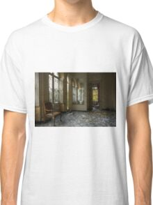 Pointless experience Classic T-Shirt