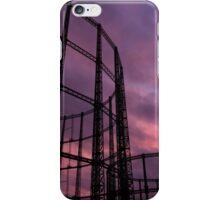 Gas Storage iPhone Case/Skin