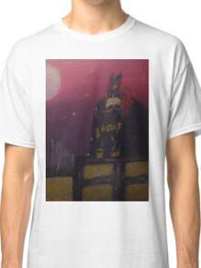 Batgirl Rising Classic T-Shirt