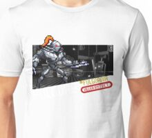 Fulgore 8-bit shirt Unisex T-Shirt