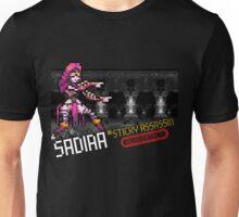 Sadira 8-bit Shirt Unisex T-Shirt