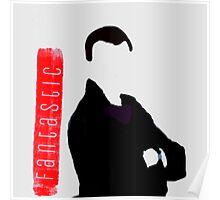 The 'Fantastic' Ninth Doctor Poster