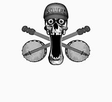 Skull and Banjos Unisex T-Shirt