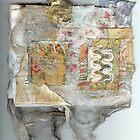 handmade book open 1646 by annette labedzki