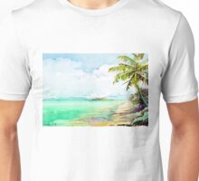 Perfect Afternoon Unisex T-Shirt