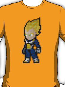 Super Saiyan Vegeta 8MB T-Shirt