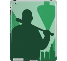 Franklin iPad Case/Skin