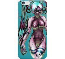 Sera-Femme Cleavee™ iPhone Case/Skin