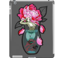 Dead Beauty Cleavee™ iPad Case/Skin