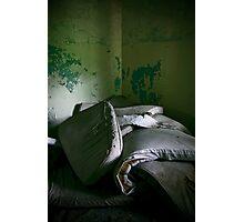 mattresses Photographic Print