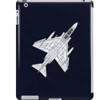 F4 Phantom Fighter Aircraft iPad Case/Skin