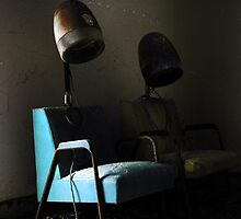 salon chairs by rob dobi