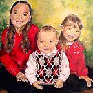 Christmas Siblings by Jennifer Ingram