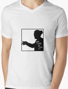 You look so cool Mens V-Neck T-Shirt