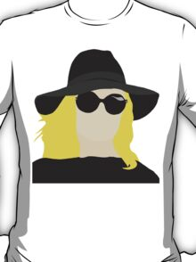 Jessica Lange as Fiona Goode from American Horror Story Season 3 T-Shirt