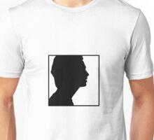 // Girls silhouette // Unisex T-Shirt