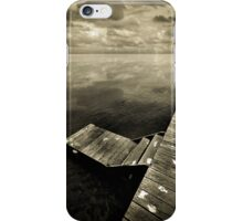 Into the Water iPhone Case/Skin