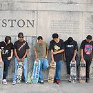 A different side of Houston by MindyHIL