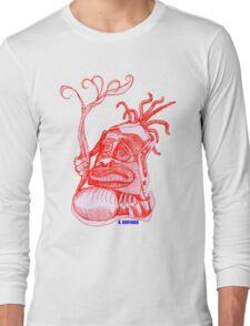 Adidda Primal Long Sleeve T-Shirt