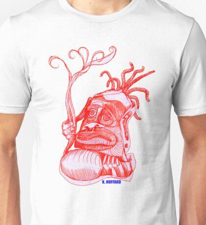 Adidda Primal Unisex T-Shirt