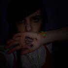 Speak Your Mind by Shelby Denton