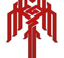 Champion of Kirkwall Dragon Age 2 by DCornel