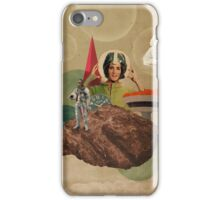 Modern Vintage Collection -- Origin iPhone Case/Skin